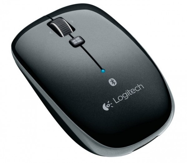 Logitech M557 Bluetooth Mouse and Sony Microvault USM-W ...