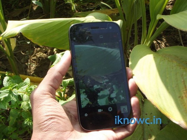 Micromax canvas Magnus A117 review unboxing