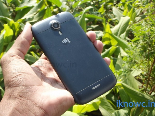 Micromax canvas Magnus A117 reviews
