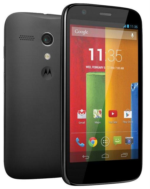 Motorola Moto G2 india launch
