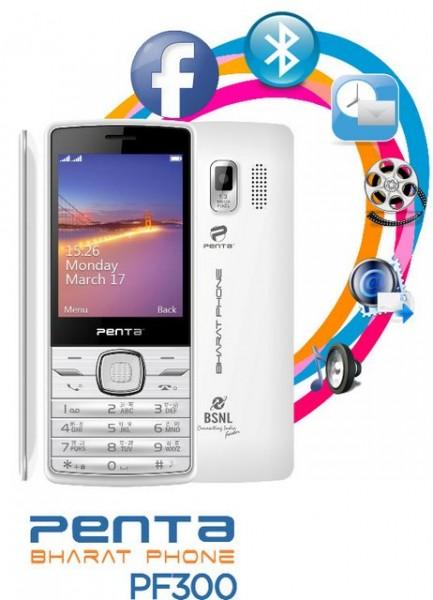 Penta Bharat Phone PF300