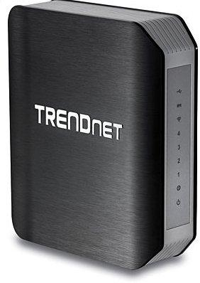 Trendnet TEW-812DRU AC1750 Dual Band