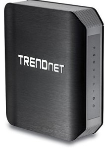 Trendnet TEW-812DRU AC1750 Dual Band Wireless router Launched in India at INR15550