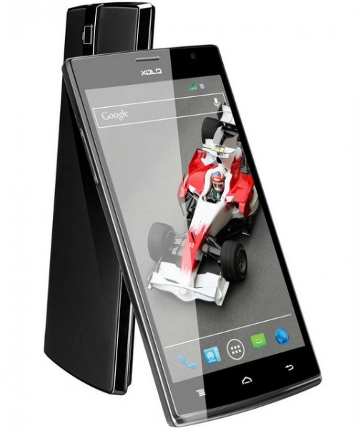Xolo Q2000 review