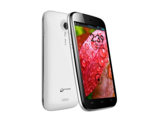 micromax canvas hd a116i