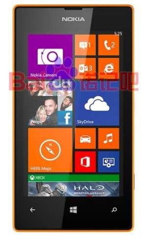 nokia lumia 525 leak