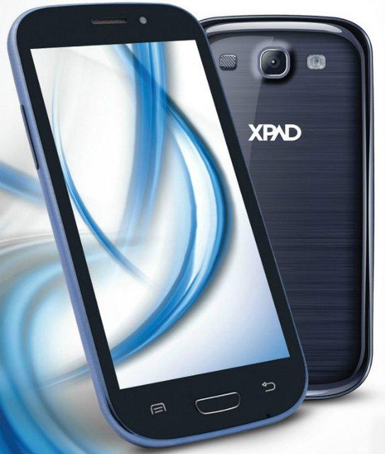 Simmtronics XPAD AMAZOID M1