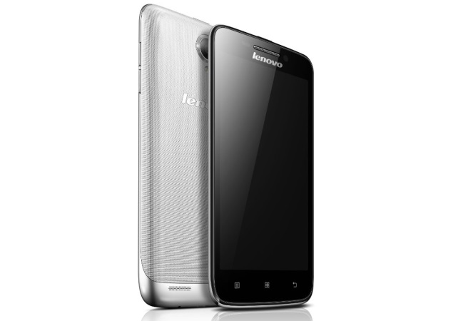 lenovo s650 launch