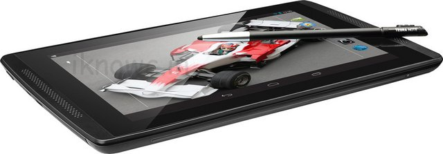 xolo play note tegra