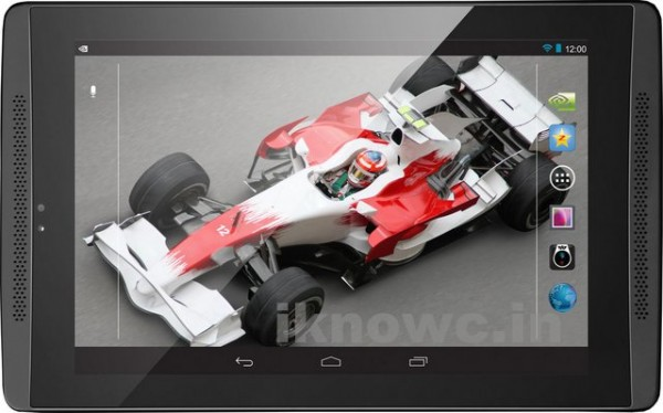 xolo tegra note play