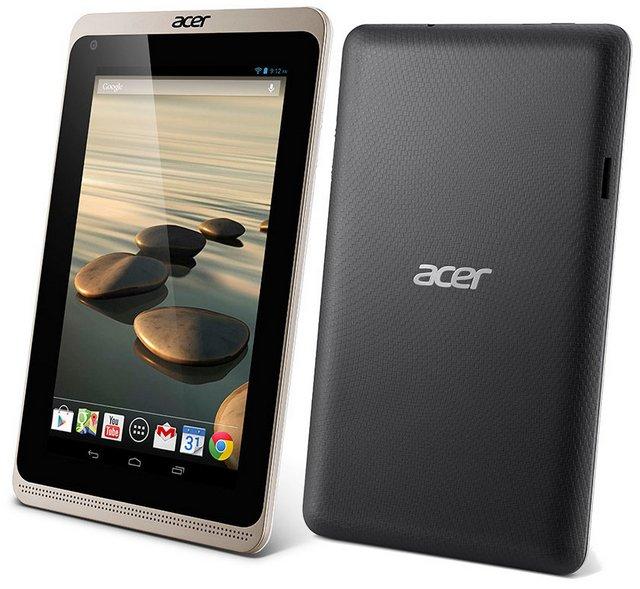 Acer Iconia B1 720