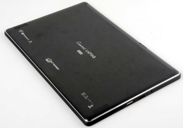 Micromax Canvas LapTab 1