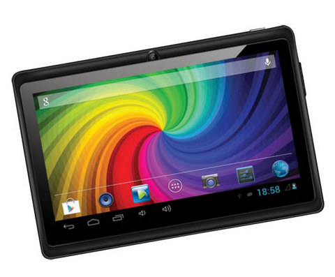 Micromax Funbook P280 3