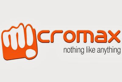 Micromax Hero A091 logo
