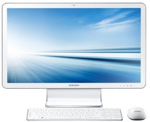 Samsung ATIV One-7 2014 Edition launched – All in One PC