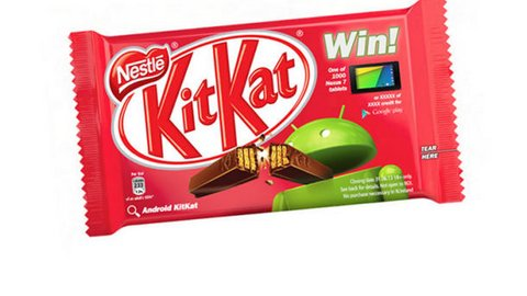 android kitkat 4.4 update