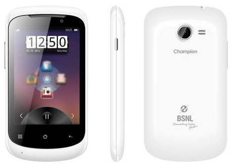bsnl champion my phone sm3513