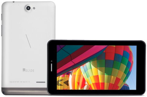 iBall Slide 3G 7271 HD71