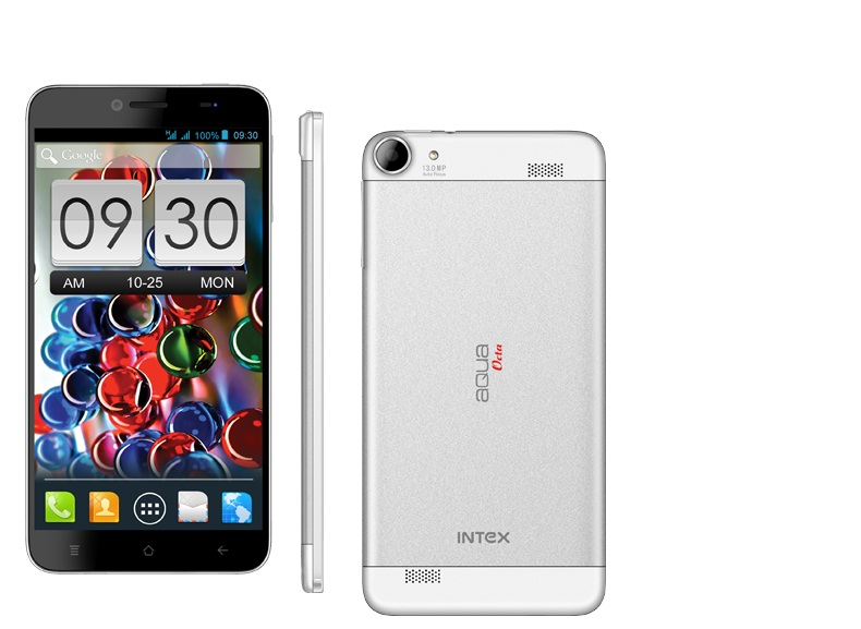 intex aqua octa core