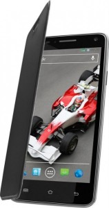 Xolo Q3000 officially launched for INR 20999