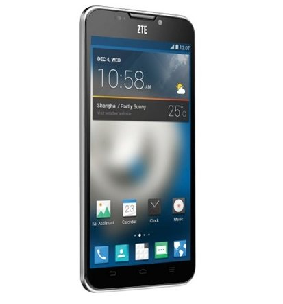 zte grand s ii launch