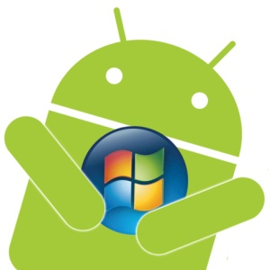 Android Window dual boot