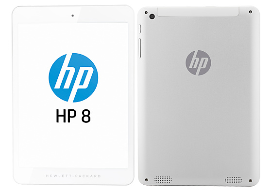 hp-8 tablet