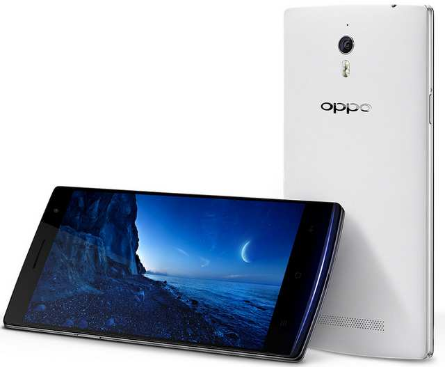 Oppo Find 7 7a