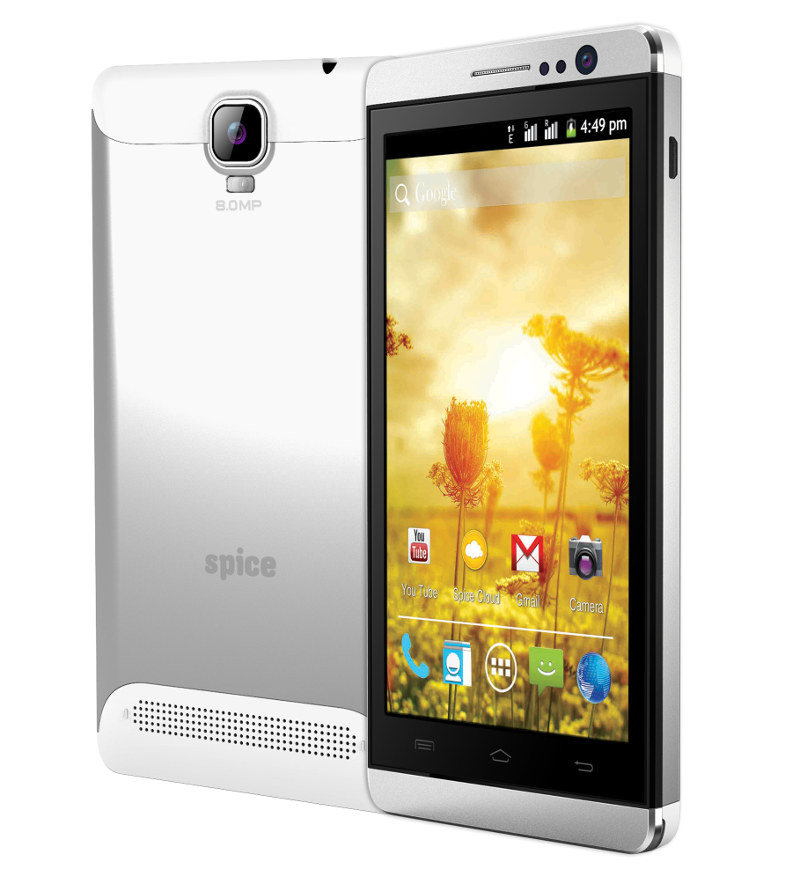 Spice Stellar Mettle Icon Mi-506