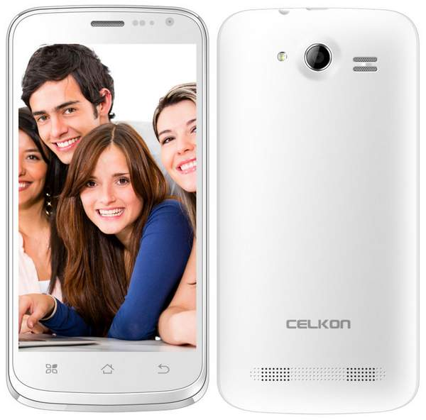 Celkon Campus A125 review
