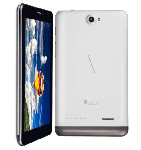 iBall Slide 3G 7271-HD70