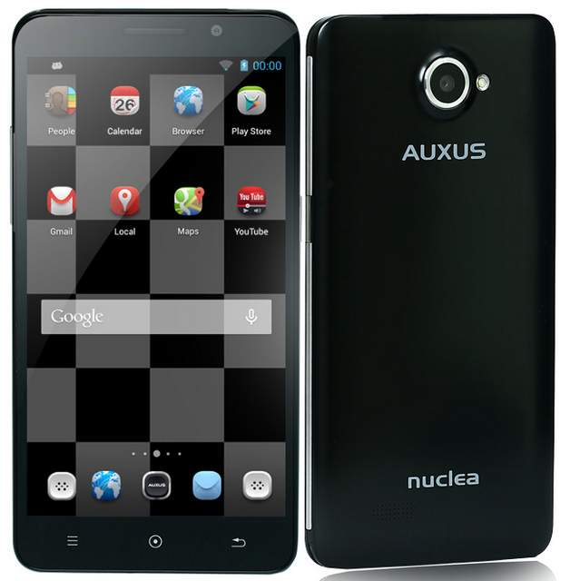 iberry Auxus Nuclea X review