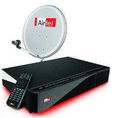Airtel DTH TV