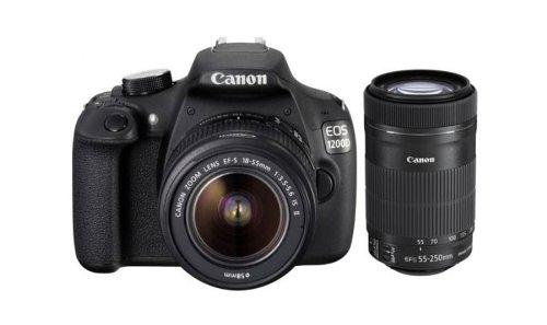 Canon EOS 1200D rebel T5