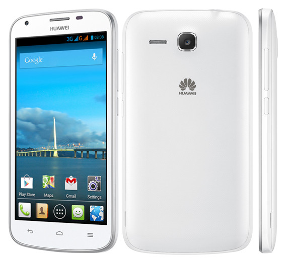 Huawei Ascend Y600 review