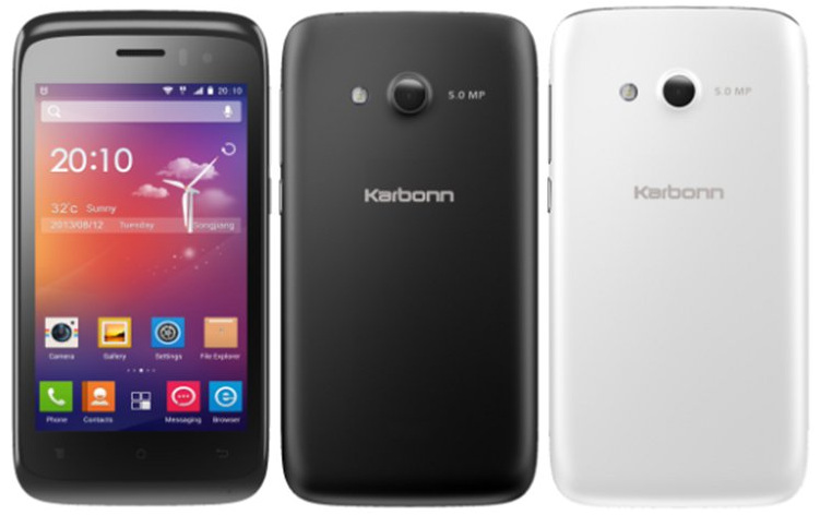 Karbonn Titanium S1 Plus review