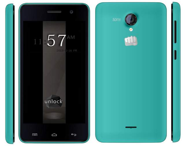 Micromax Unite-2 A106 review