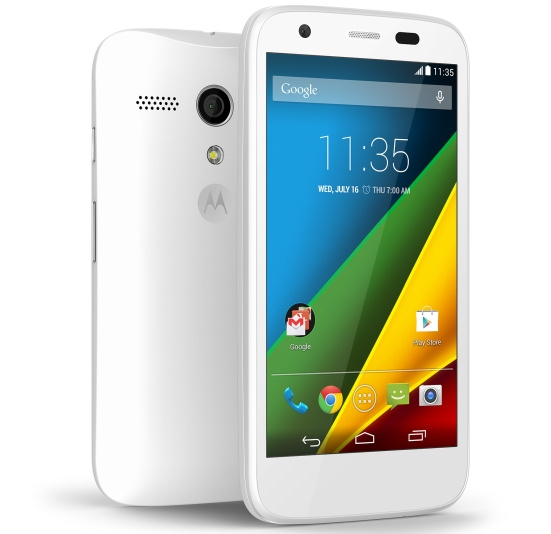 Moto G LTE review uk
