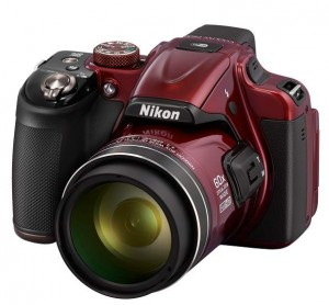 Nikon Coolpix P600 Review, Price & specifications