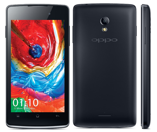 Oppo Joy review