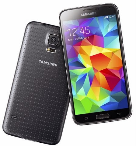 Samsung Galaxy S5 review usa uk