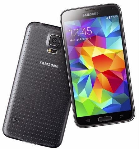 Samsung Galaxy S5 review usa uk