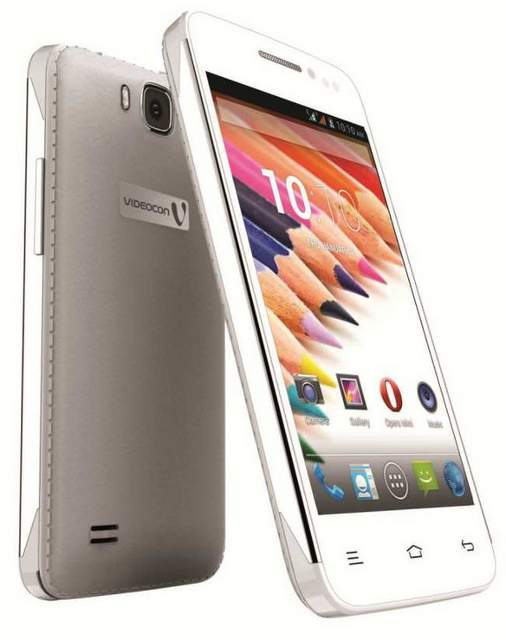 Videocon A29 review