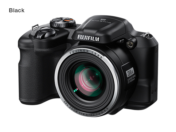 fujifilm finepix S8600 review