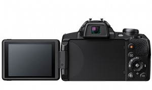 Fujifilm Finepix S1 Price review & Specifications