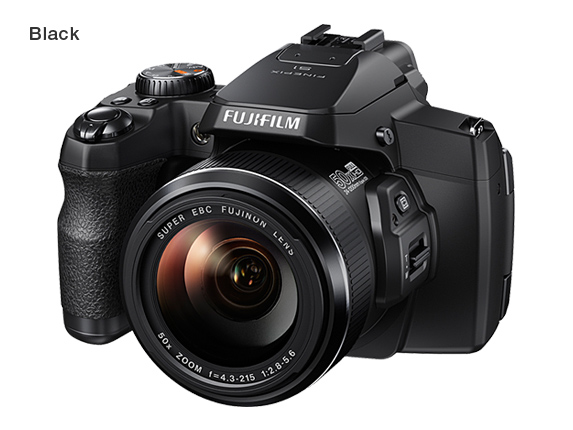 fujifilm finepix s1 review look