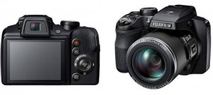 Fujifilm Finepix S9400W, S9200 Price review & Specifications