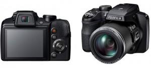 Fujifilm Finepix S9400W, S9200 Price review & Specifications