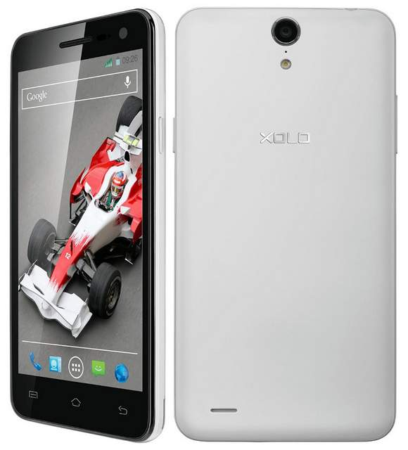 xolo q2000 price in india