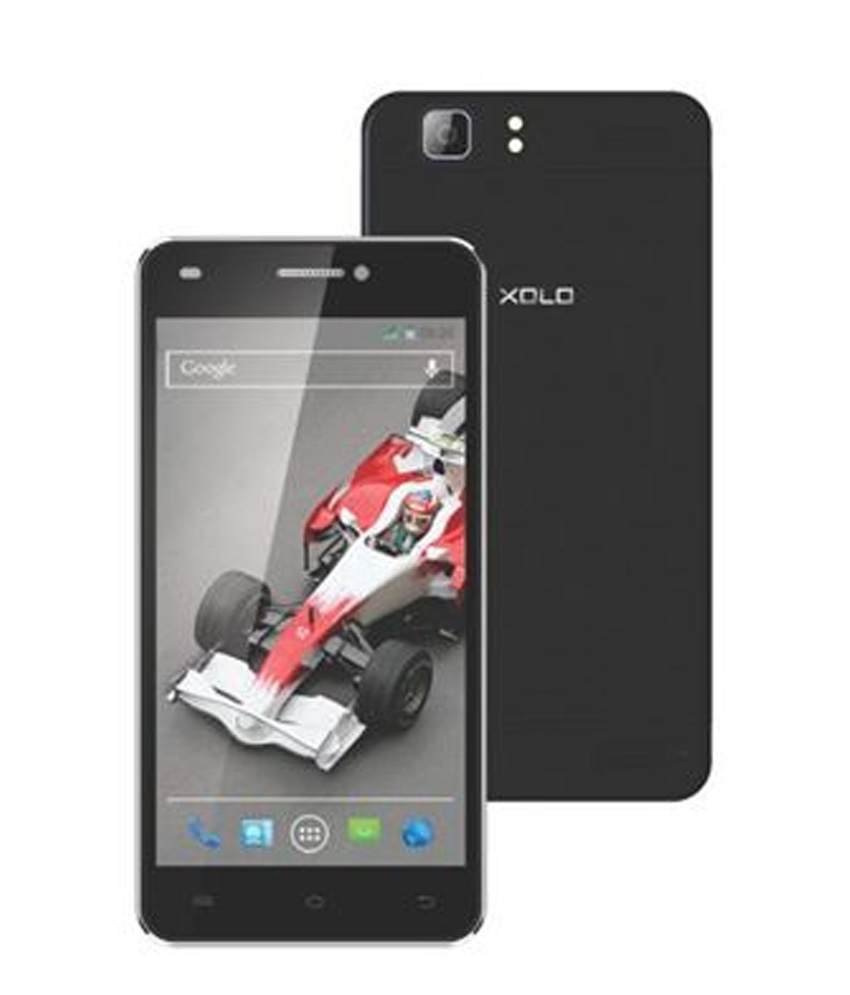 Xolo Q1200 review